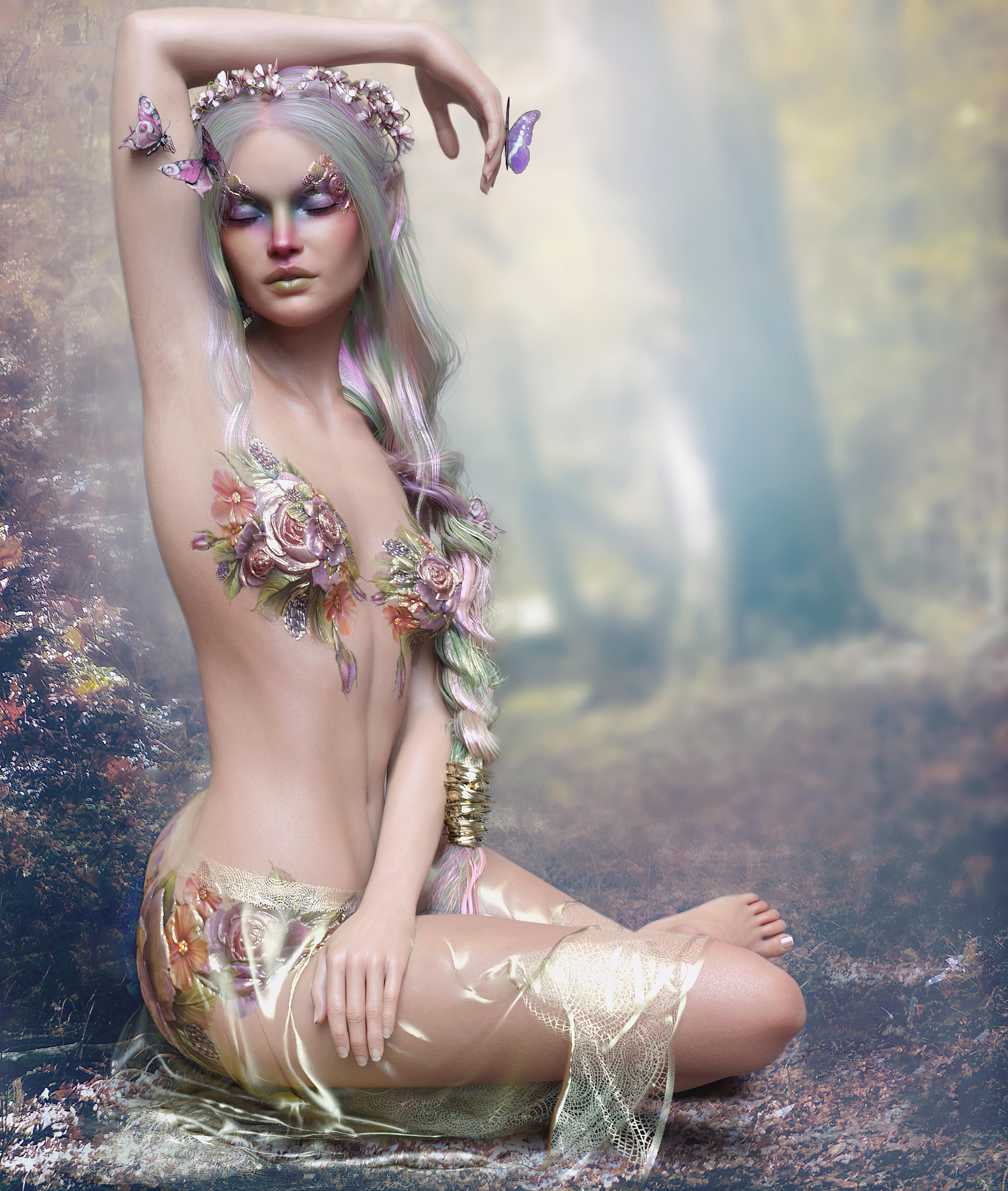 Meditation By LyndseyH